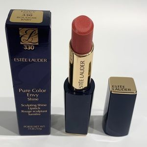 "BNIB Estée Lauder Lipstick - ""Boudoir Baby"""